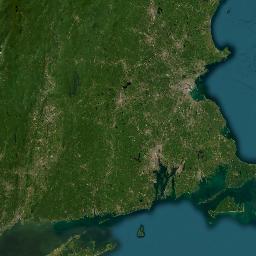 Vermont Natural Resources Atlas