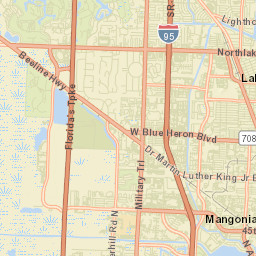 Crime Map - Crime Stoppers of Palm Beach County on