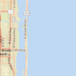 Lake Worth Fl Zip Code Map.Crime Map Crime Stoppers Of Palm Beach County