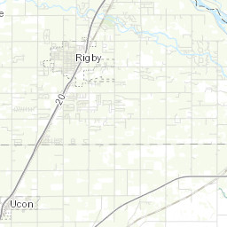 Madison County Parcel Map Viewer