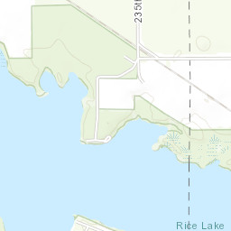 Rice Lake Iowa Dnr