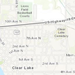 Clear Lake - Iowa DNR