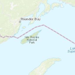 Zone Area Forecast For Black River To Ontonagon Mi